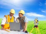 Стажировка в качестве помощника кадастрового инженера