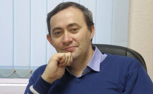 Руководитель интернет-блога