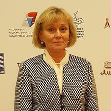 Долгачева Ирина Валентиновна