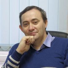 Фадеев Александр Николаевич