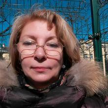 Гурылева Ольга Генриховна