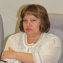Калюкина Надежда Витальевна