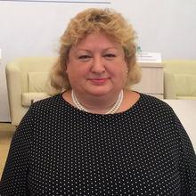 Петрушина Марина Ивановна