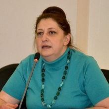 Воронина Мария Михайловна