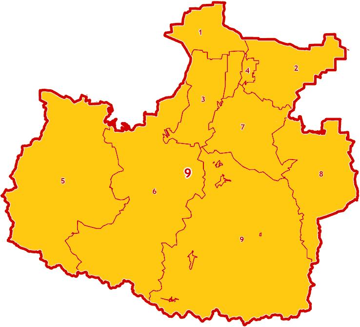 Зоны МСК-09 на территорию Республики Карачаево-Черкесия